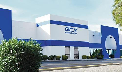 El Paso Facility Opens