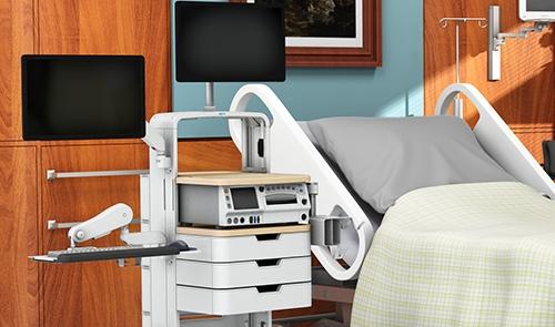 Fetal Monitoring Workstation Debuts