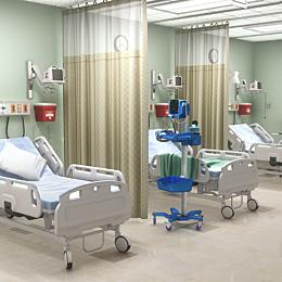 Solutions pour appareils médicaux