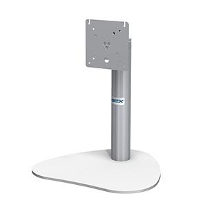 Montura de pedestal