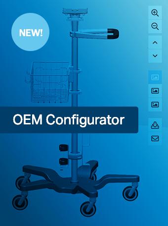 OEM Cart Configurator