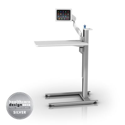 Product Innovation: The Award-Winning GCX Patient Engagement Table's Origin