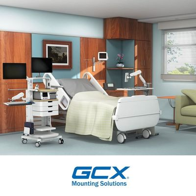 Our GCX Fetal Monitoring Workstation Designed with L&D Workflows in Mind