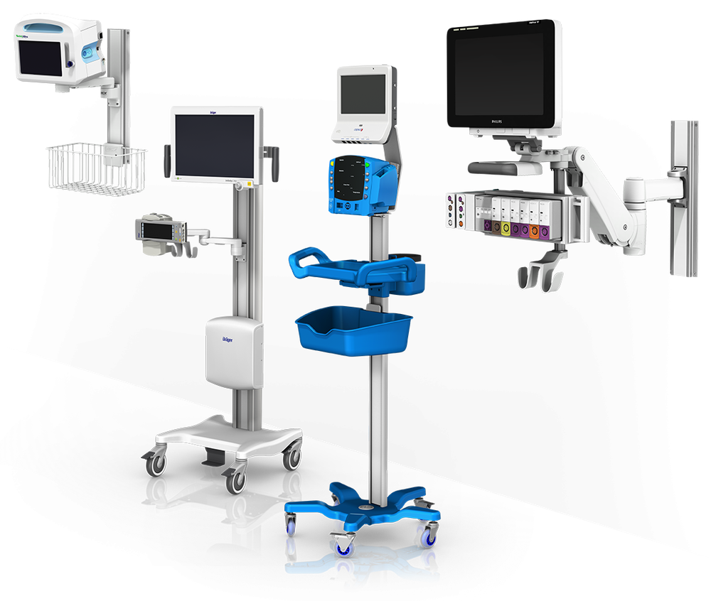 Medical devices main image