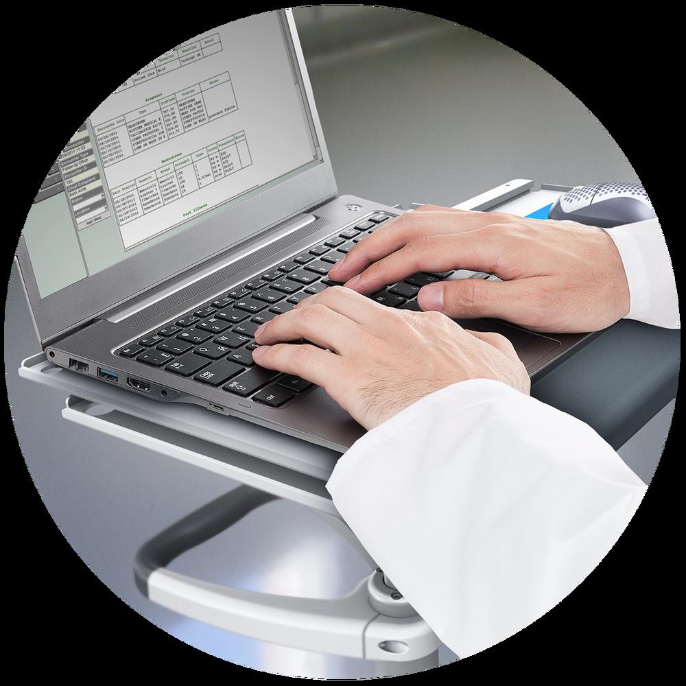 Perioperative ergonomic