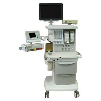 麻醉机安装解决方案