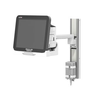 Qube™ with Docking Station