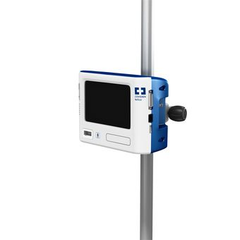 Nellcor™ Bedside Respiratory Patient Monitoring System, PM1000N Pole Mount