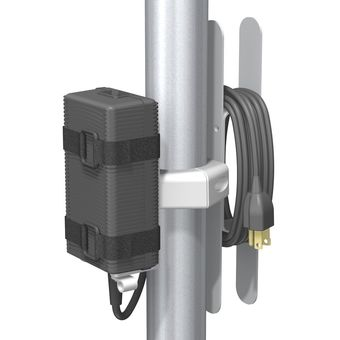 Post Power Supply Mounts