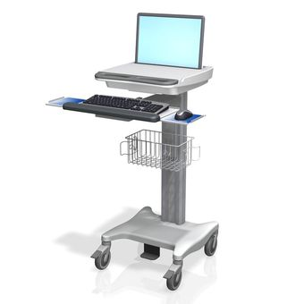 VHRC Series Laptop Cart