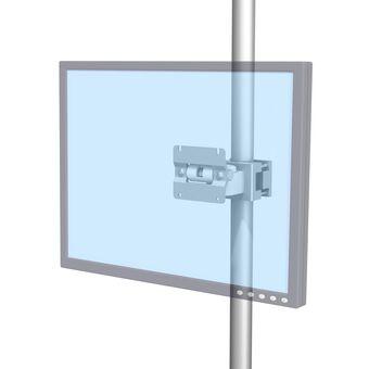 立柱/立杆监护仪架