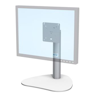 Bildschirm-Standfuß