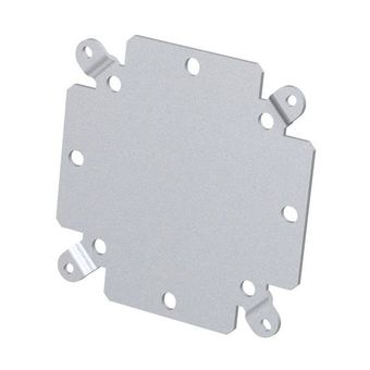 Plaque d'adaptation VESA 75 mm à 100 mm
