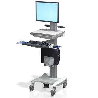 Système série VHRC pour moniteur et clavier