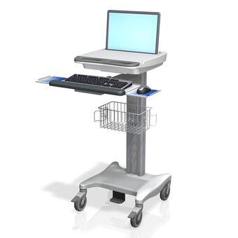 Chariot série VHRC pour ordinateur portable