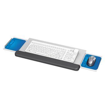 Plateaux de clavier ergonomiques
