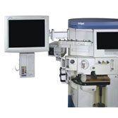 Dräger Apollo 上的 Spacelabs Ultraview SL2800