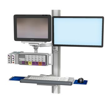 Philips IntelliVue MX600/700/800 监护仪和键盘