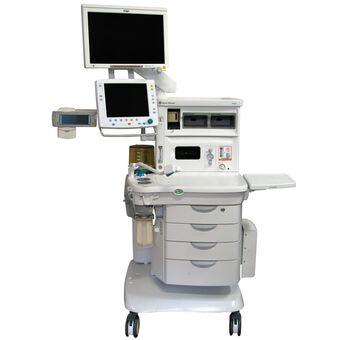 GE Healthcare Aisys 上的 Dräger IACS