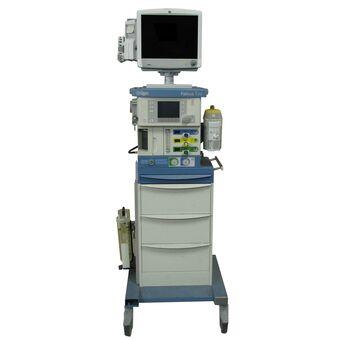 GE CARESCAPE Monitor B650 sur Dräger Tiro