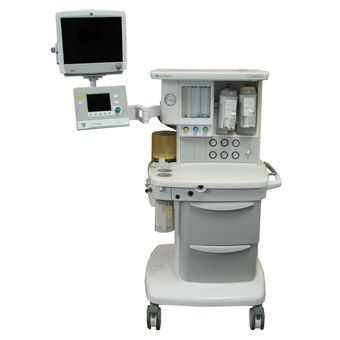 GE CARESCAPE Monitor B650 sur GE Healthcare Aespire ou Aespire View