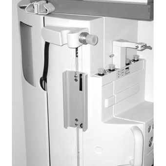 Channels for Anesthesia Machines