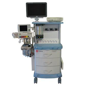 Penlon Prima SP2/SP3 上的 Philips IntelliVue MX600/700/800