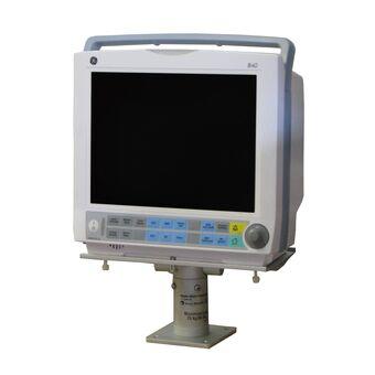 台面安装架上的 GE Healthcare B40