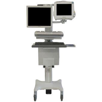 带 Philips IntelliVue MP20/30 的 VHRC 系列监护仪和键盘