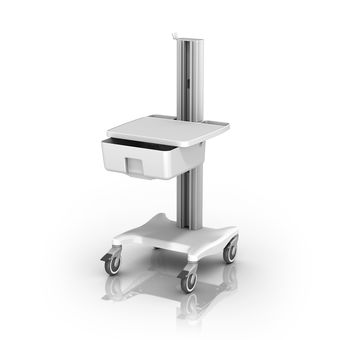Storage Drawer for VHRC/RC Configurable Cart Columns