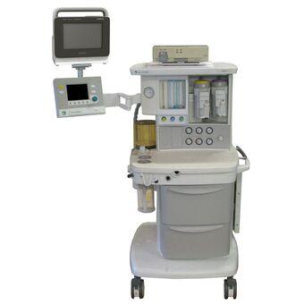 Philips IntelliVue MX400/450 sur GE Healthcare Aespire ou Aespire View