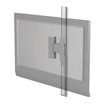 M Series Large Flat Panel/TV Flush Wall Mount
