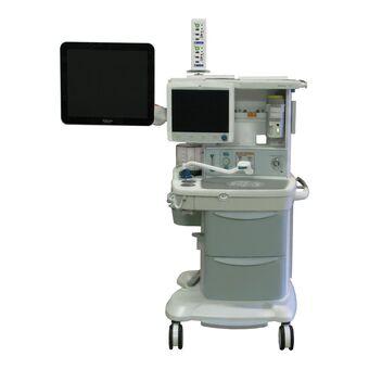Spacelabs XPREZZON sur GE Healthcare Avance CS2