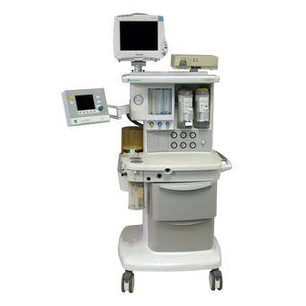 Philips IntelliVue MP40/50 sur GE Healthcare Aespire ou Aespire View