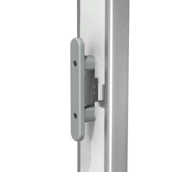 用于 VHRC/RC 后端立柱配件滑轨的线夹