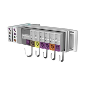 Philips FMS 活动模块服务器/环绕支架集线挂钩