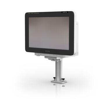 Philips IntelliVue MX400/450/500/550 台面或水平滑道架