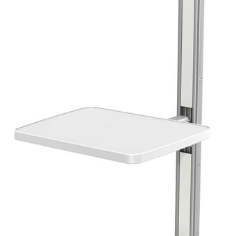 Tray for M Series Swivel-Only Arms