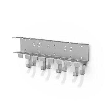 用于 Philips IntelliVue MX40 病人监护仪的壁挂式存储