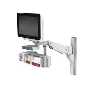 Philips IntelliVue MX600/700/800/850 sur support pour profilé à bras de hauteur variable VHM-P