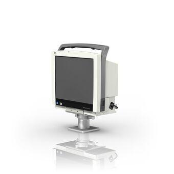 CARESCAPE™ 监护仪 B450 台面安装架