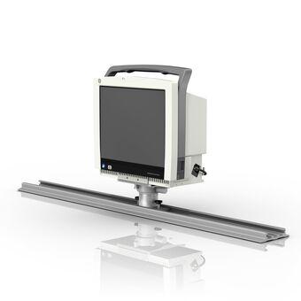 CARESCAPE 监护仪 B450 水平滑道架