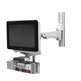 Philips IntelliVue MX600/700/850 - Support pour profilé à bras de hauteur variable VHM-P avec suspension avant