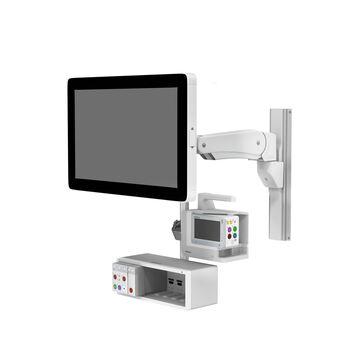 Mindray N19/N22 avec TDS et SMR – Bras de hauteur variable VHM-P