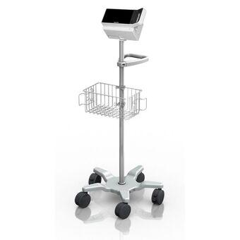 滑轮支架上的 Philips IntelliVue X3/MX100