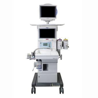 Dräger Atlan 350 上的 Nihon Kohden Lifescope TR BSM-6300 / 6500 / 6700
