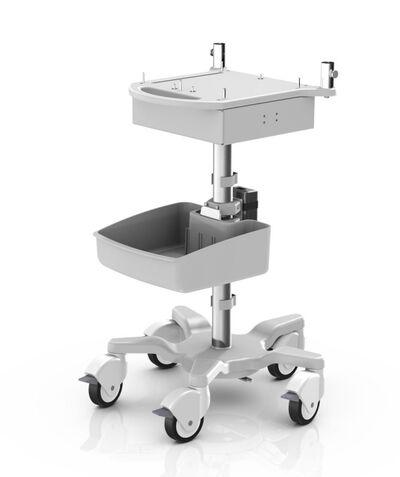 Suzuken Kenz Cardico Cart