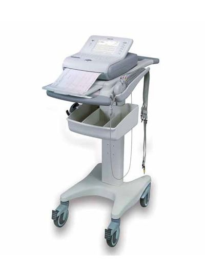 Philips PageWriter Trim Cardiograph Cart