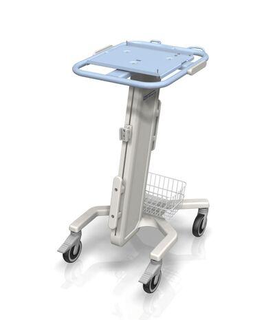 Philips Respironics V60 Ventilator Cart