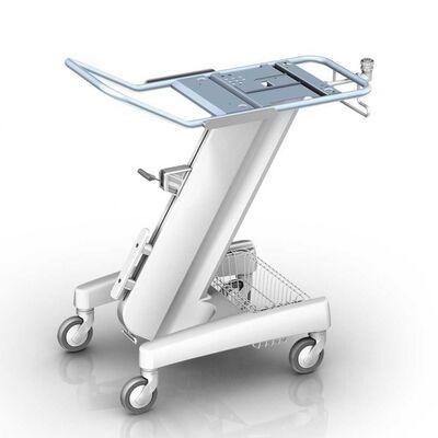 Philips Respironics V200 Ventilator Cart